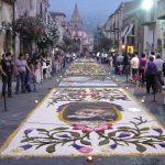 Infiorata Castelbuonese 2010 086
